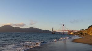 Golden Gate, 2014.