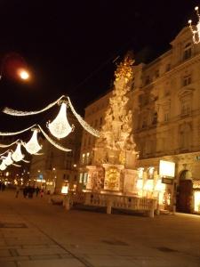 Vienna, Austria, 12/2010