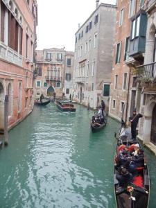 Venice, Italy, 1/2011