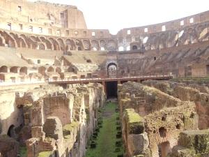 Rome, Italy, 1/2011