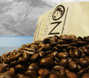 One World Coffee Beans