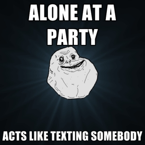 Pretend_Texting