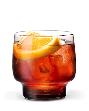 The Boulevardier has a deeper, smoother flavor than a Negroni ...