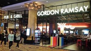 Gordon Ramsay's Pub & Grill