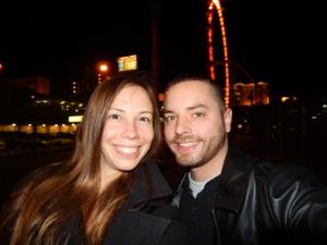 Exploring Vegas