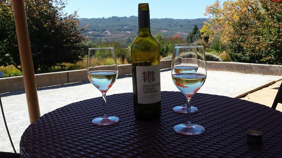 Matanzas_Creek_Winery