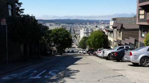 San Fran Hills