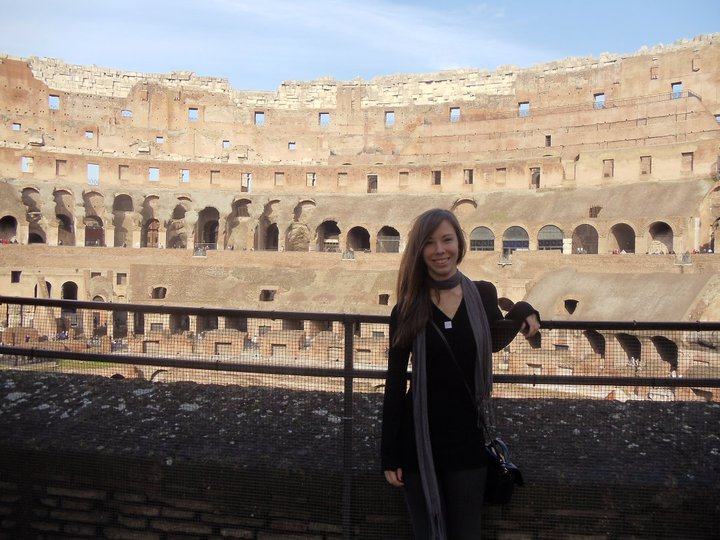 Rome January 2011
