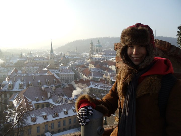 Me_Prague_Czech_Republic_December_2010