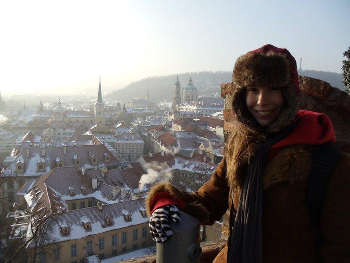 Me_Prague_Czech_Republic_December_2010