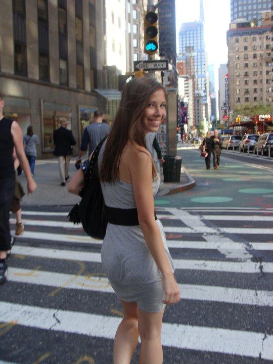 Nicole DiGiose NYC